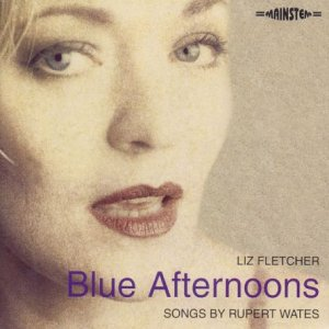 album cover for Blue Afternoons and link to album page